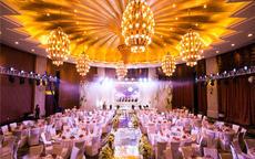 2018上海婚宴酒店排行 最受欢迎的上海婚宴酒店前十名