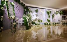 2018西安婚宴酒店排行 最受欢迎的西安婚宴酒店前十名