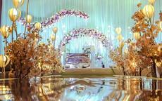 2021包头婚宴酒店排行榜 最受欢迎的包头婚宴酒店