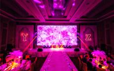 2018南昌婚宴酒店排行 最受欢迎的南昌婚宴酒店前十名