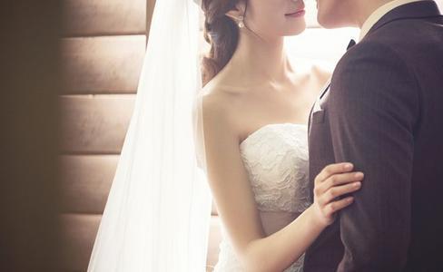 唯美韩国婚纱照