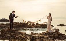 桐庐哪里拍婚纱照好?
