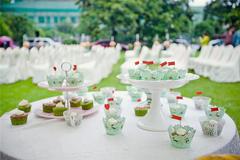 三亚草坪婚礼攻略 三亚草坪婚礼准备及注意事项