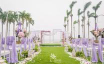 哈尔滨草坪婚礼酒店推荐