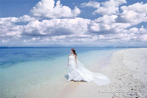 婚纱照旅拍_婚纱照
