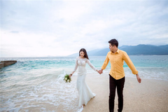 泰国拍婚纱照多少钱 2018泰国旅拍婚纱照价格
