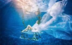 水下婚纱照怎么拍摄 这篇水下婚纱照拍法太强了