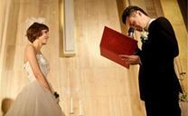 催人泪下的结婚誓词大全