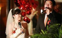 婚礼歌曲排行榜中文歌曲