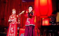 适合中式婚礼的歌曲推荐