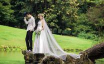 杭州拍婚纱照哪些景点好
