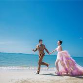 海南海景婚纱照拍摄攻略