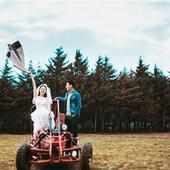 婚纱照一般精修多少张?