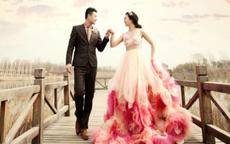 哪里拍婚纱照便宜又漂亮