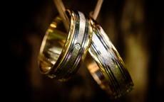 求婚戒指和结婚戒指的区别