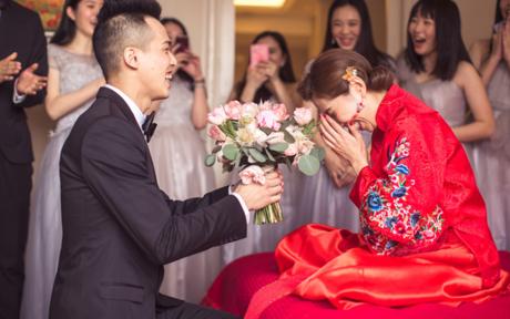 结婚一定要婚检吗