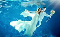 巴厘岛婚纱摄影价格