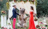 超齐全的婚礼订婚仪式流程及主持词(附赠表格)