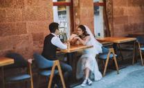 信宜拍婚纱照最少要多少钱