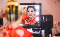 婚礼化妆师一天多少钱