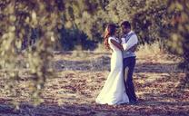 秋季拍婚纱照注意事项及准备