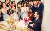 2018婚庆摄影摄像多少钱
