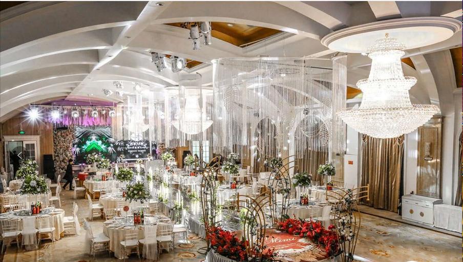 华盛外滩婚礼艺术中心