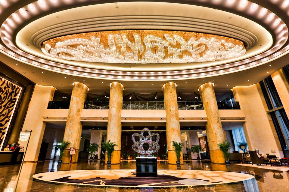 友谊国际酒店
