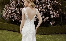 结婚新娘礼服挑选技巧
