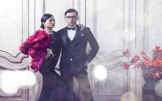 中国黑色婚纱的寓意是什么