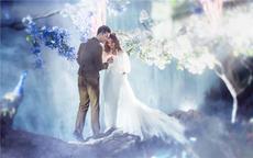 北京哪个婚纱摄影最好 北京口碑前十婚纱摄影
