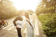 济南婚纱摄影排行榜前十名 如何挑选优质婚纱店