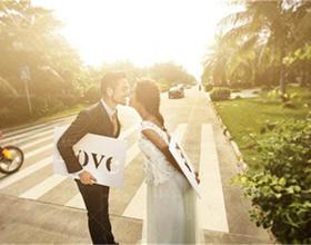 济南婚纱摄影排名前十名 如何挑选优质婚纱店