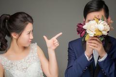 婚纱照套系价格表一览 如何挑选婚纱照套餐