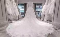 结婚穿什么颜色衣服