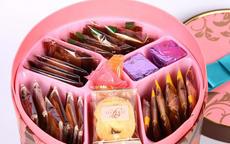 喜糖禁忌一盒几粒