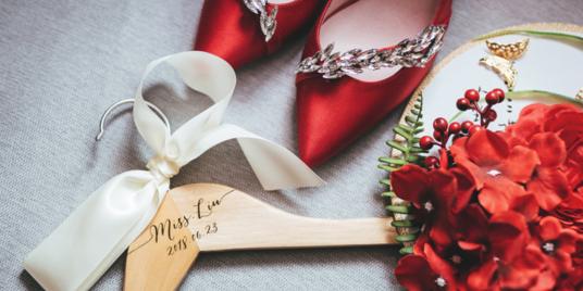 【十一大婚必看】倒计时10天新娘一定要做的6件事儿