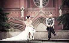 上海婚纱摄影攻略