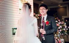 结婚的祝福语短句