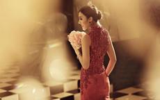 古典旗袍婚纱照怎么拍