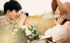 苏州婚纱摄影排名前十名