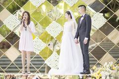 证婚人婚礼致辞最新