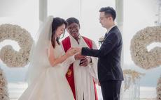 同学新婚快乐祝福语
