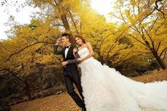 北京婚纱摄影攻略