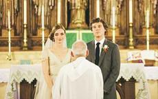适合结婚放的英文歌曲 最浪漫的歌与最甜蜜的婚礼