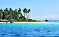 沙巴和巴厘岛哪个好玩适合度蜜月