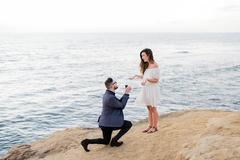 求婚表白有哪些新颖创意的方式?