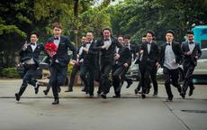 婚礼祝福成语四字