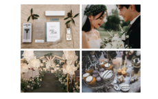 「图库」婚礼图片大全 新娘婚前必看的婚礼灵感库