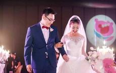 庆祝结婚的祝福语